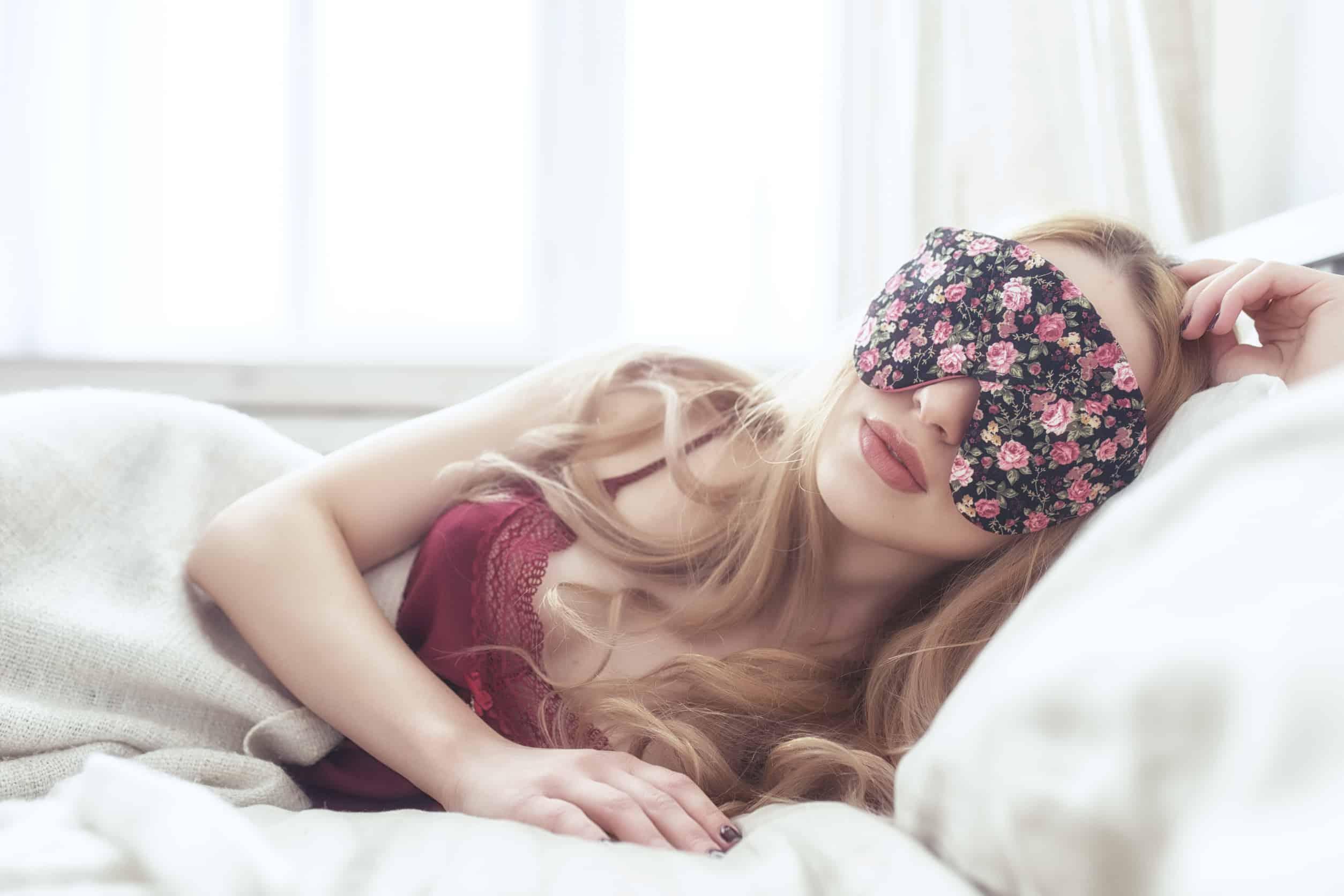 Schlafmaske: Test & Empfehlungen (07/20)