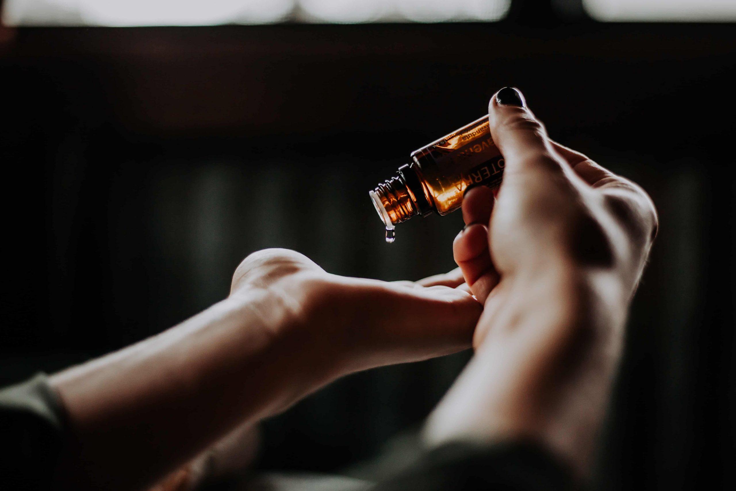 Massageöl: Test & Empfehlungen (03/21)