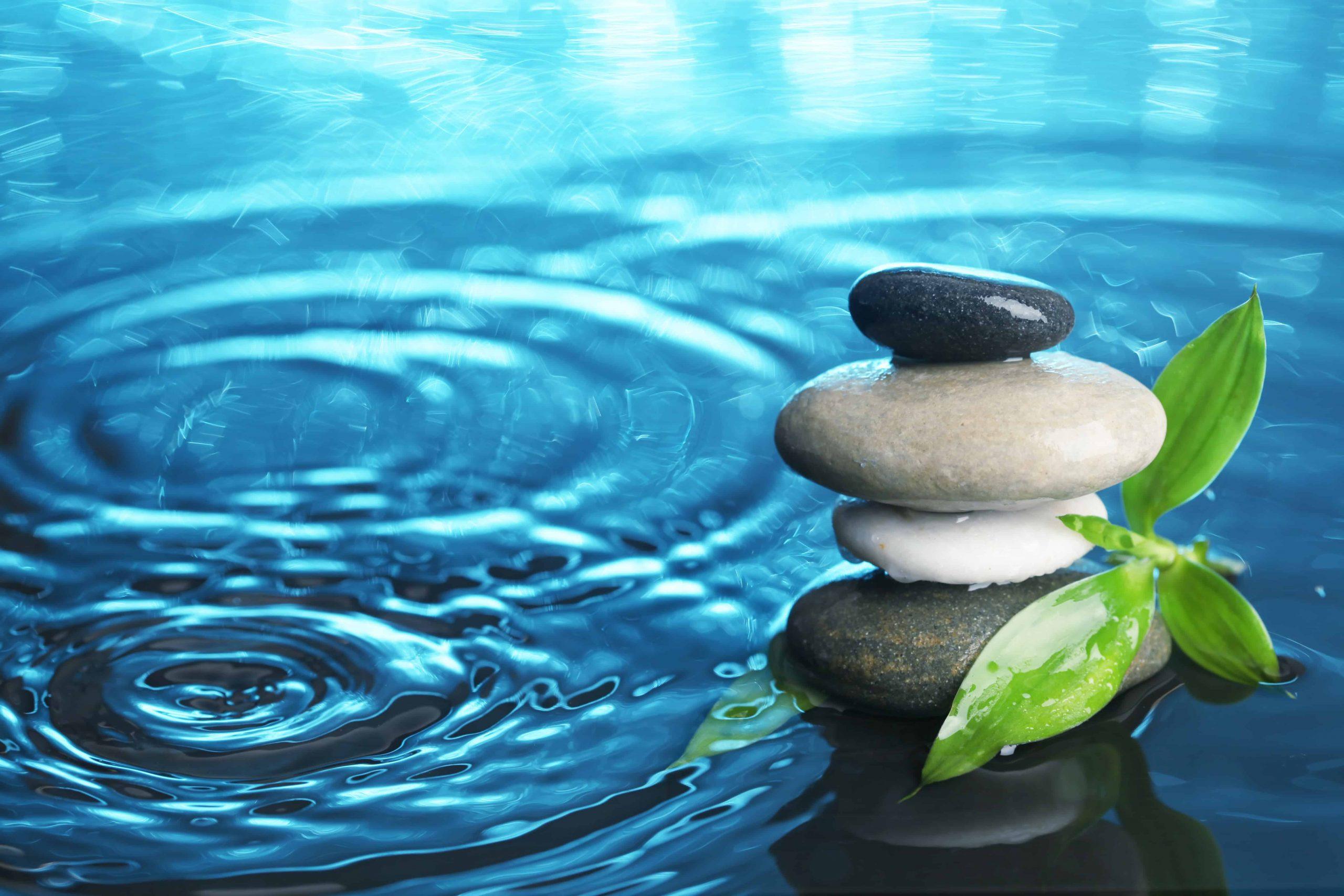 Wassersteine: Test & Empfehlungen (01/21)