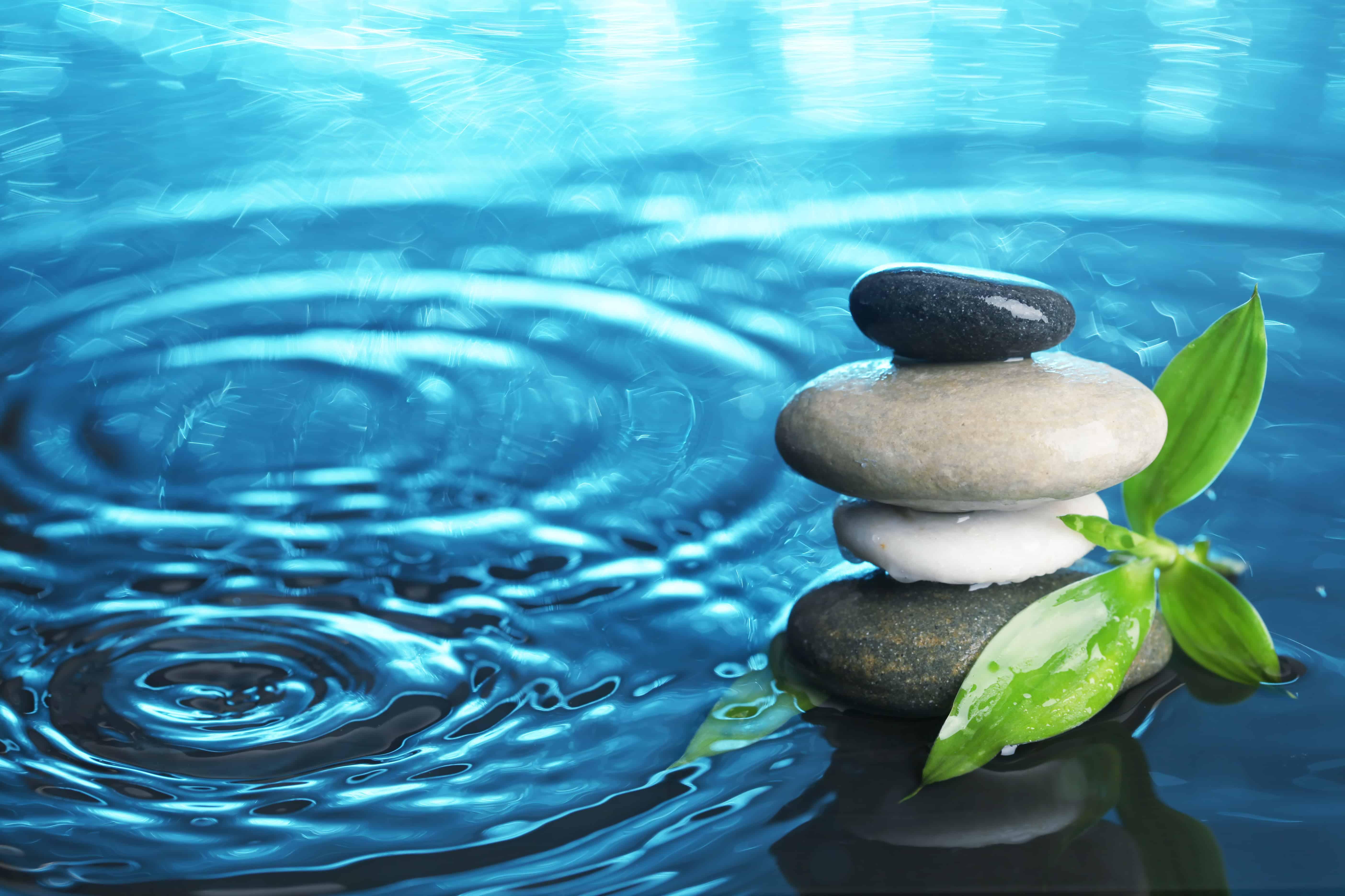 Wassersteine: Test & Empfehlungen (01/20)