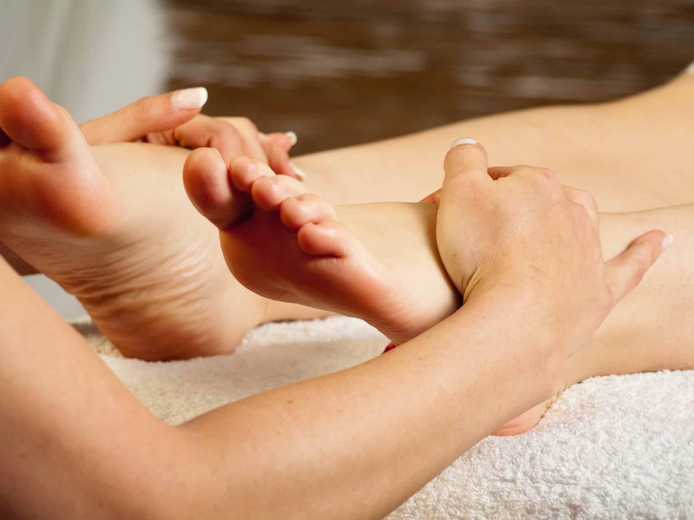 Fußmassagegerät: Test & Empfehlungen (07/20)