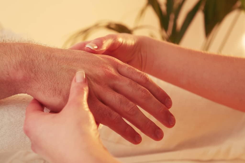 Handmassagegerät: Test & Empfehlungen (01/21)
