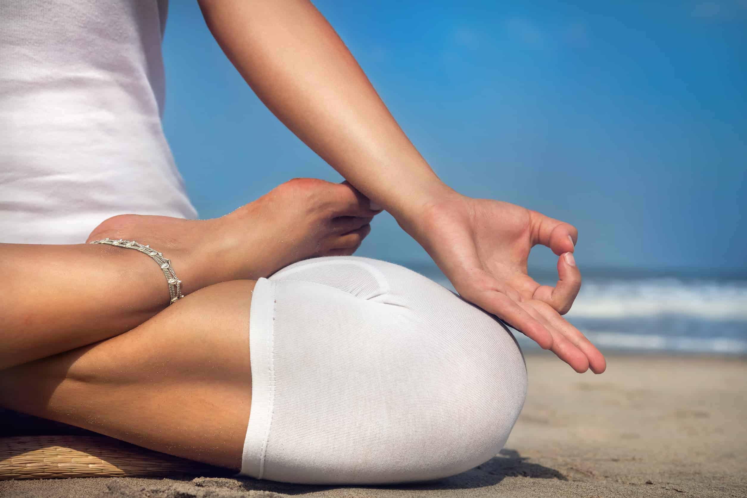 Meditationskissen: Test & Empfehlungen (01/21)
