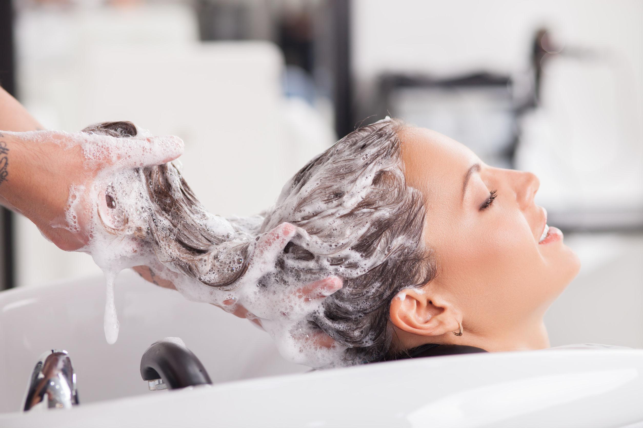 Knoblauch Shampoo: Test & Empfehlungen (04/21)