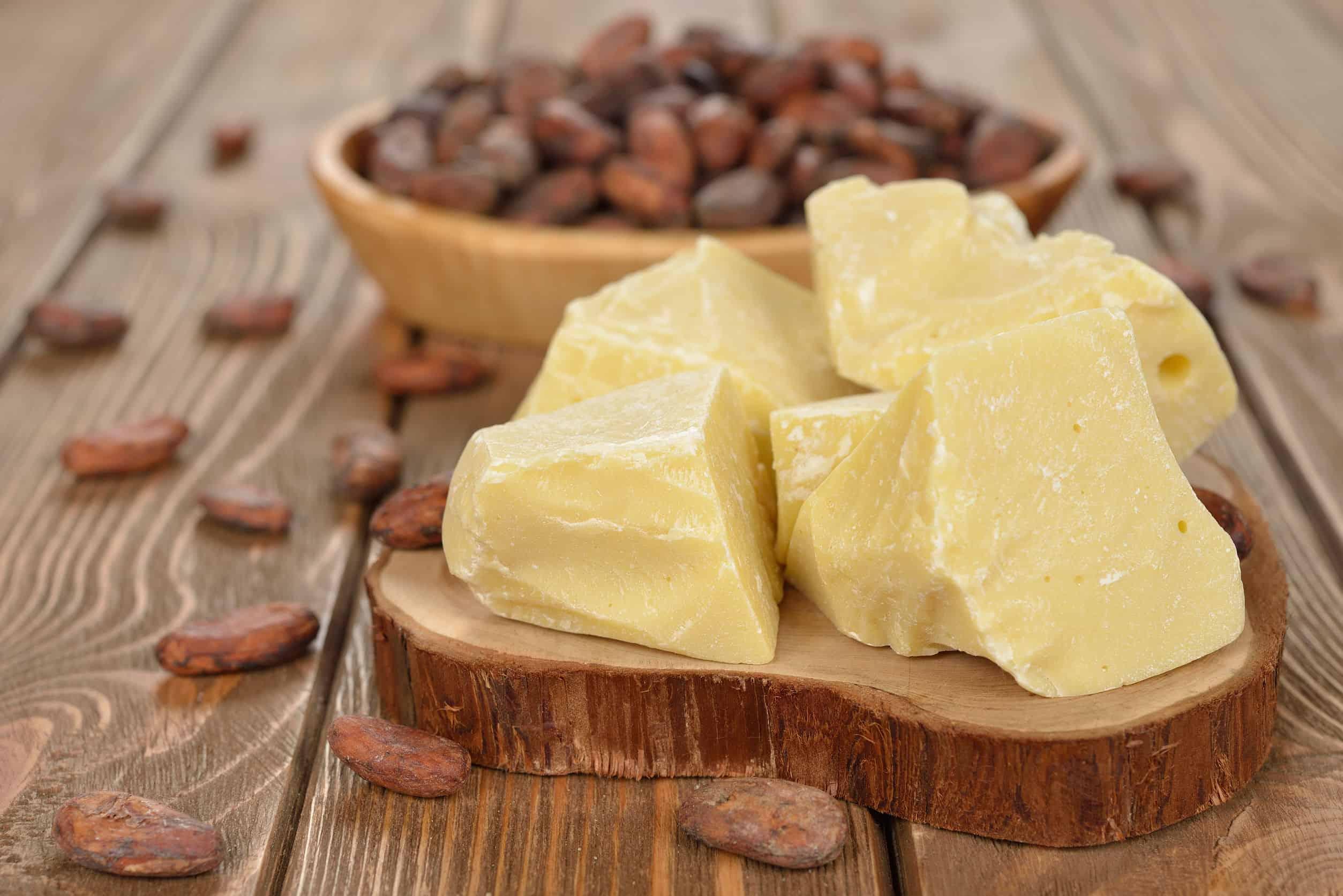 Kakaobutter: Test & Empfehlungen (03/20)