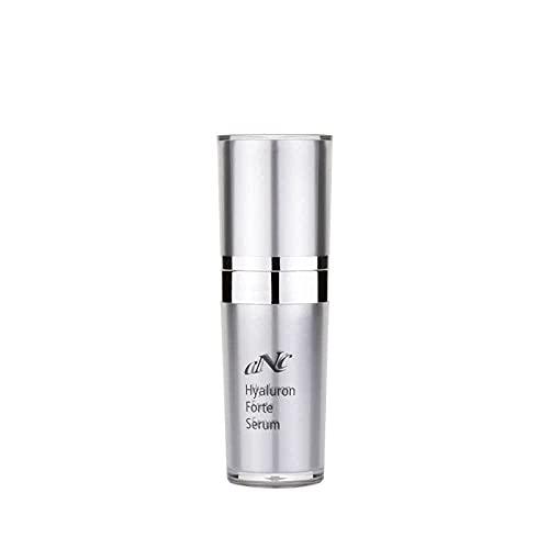 CNC cosmetic - Hyaluron Forte Serum - aesthetic world - intensive Feuchtigkeitsversorgung gegen Trockenheitsfältchen - hochkonzentrierte, kurz- und langkettige Hyaluronsäure- Limitierte Edition 15ml