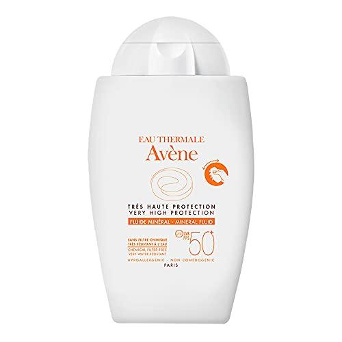 Avène Körper Sonnencreme 1er Pack (1x 40 ml)